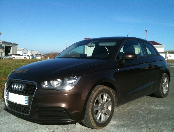 audi a1 1 6tdi 90 reprogrammation moteur fap egr. Black Bedroom Furniture Sets. Home Design Ideas