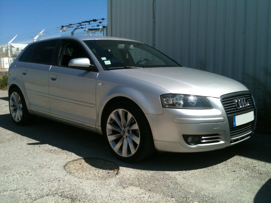 audi a3 2 0tdi 140 reprogrammation moteur fap egr. Black Bedroom Furniture Sets. Home Design Ideas